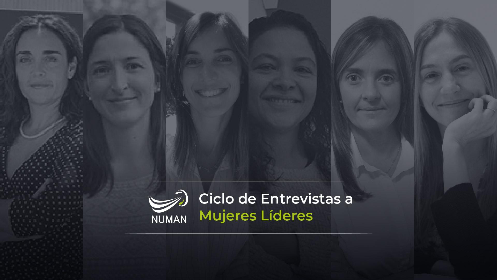 Mujeres Líderes Industria